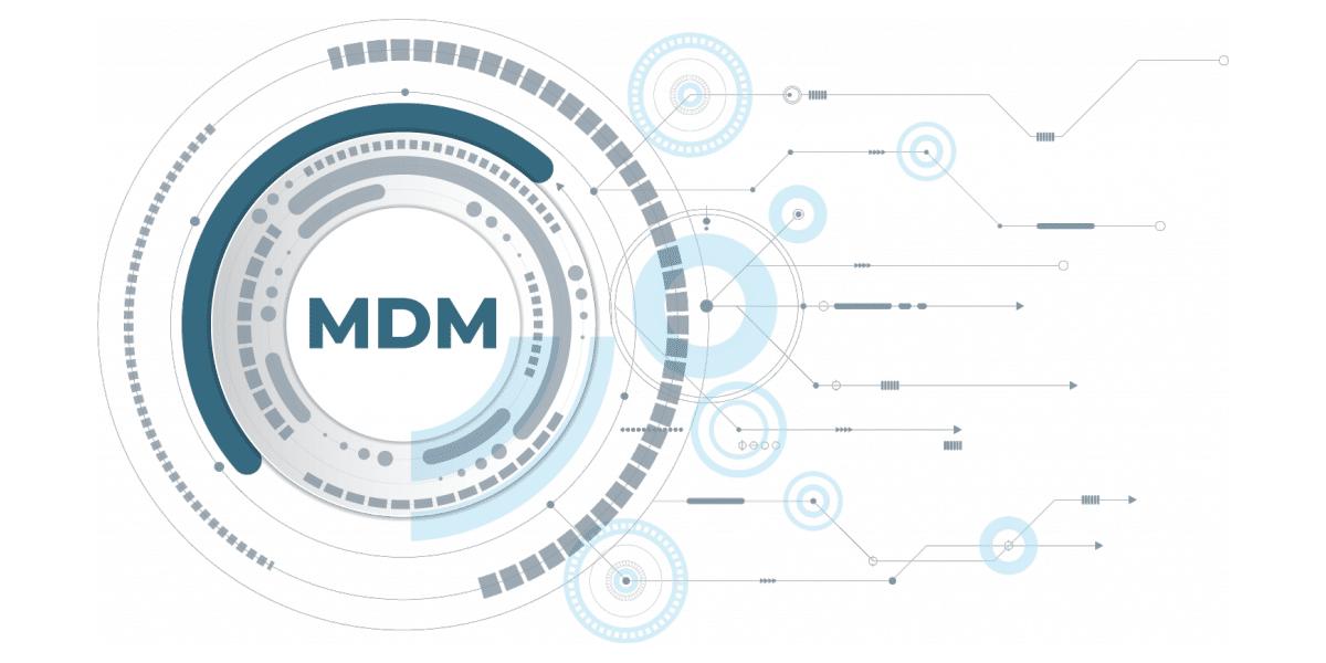 MDM pour la gestion des données entreprises