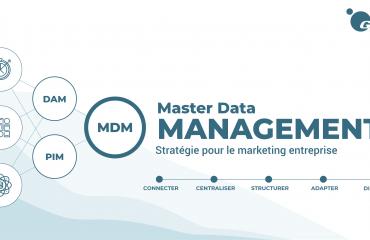 Master Data Management pour gérer ses données