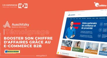 Déployer un site e-commerce B2B : les bénéfices pour une PME