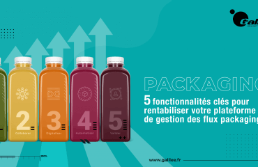 5 fonctionnalités clés pour rentabiliser votre plateforme de gestion des flux packaging
