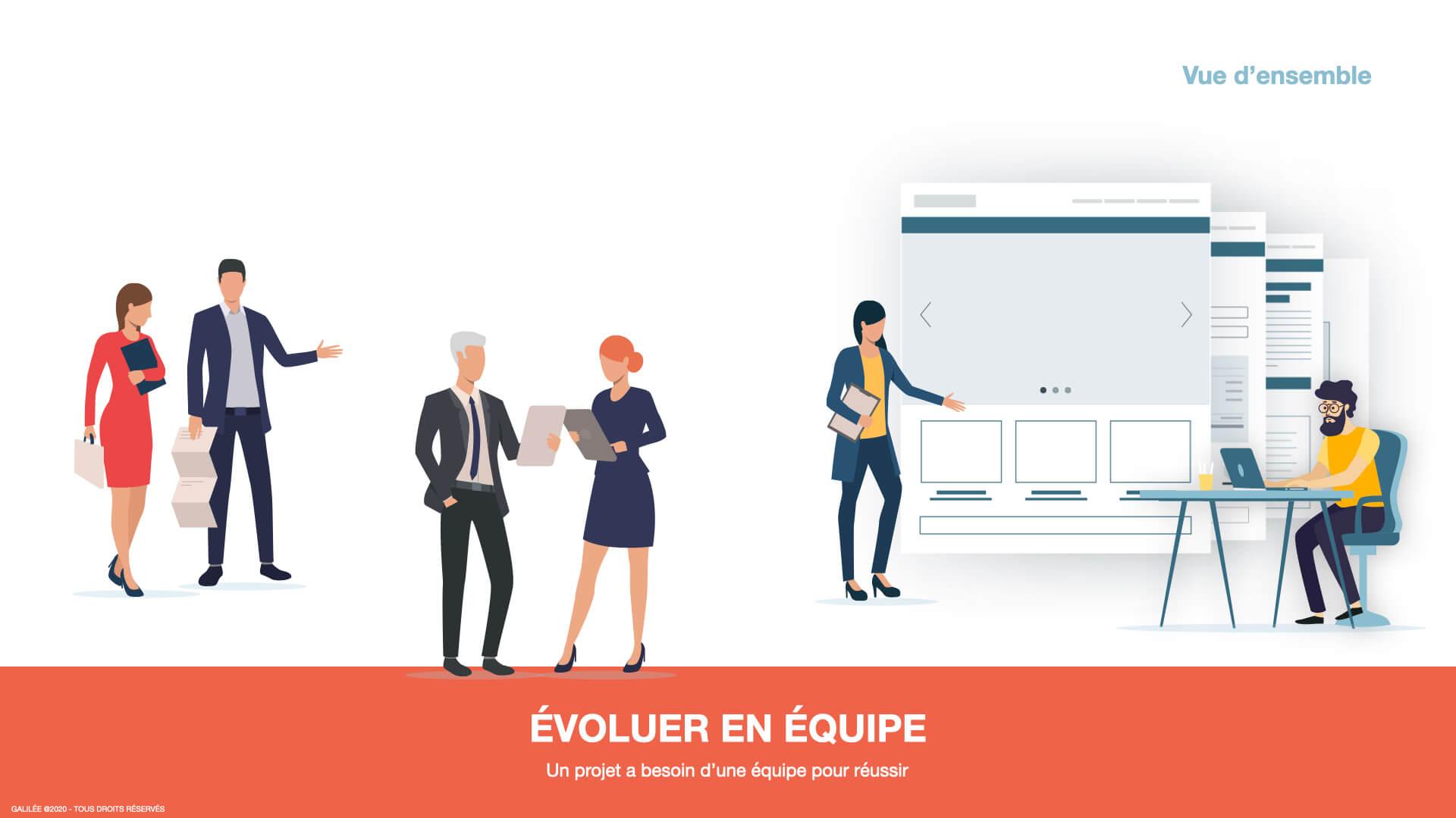 Comment réussir le déploiement de son site e-commerce B2B ?