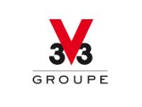 V33 est un des clients références de GaliléeV33 est un des clients références de Galilée