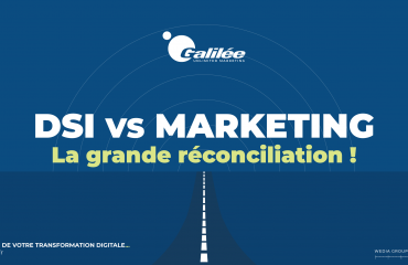 DSI vs Marketing : la grande réconciliation !