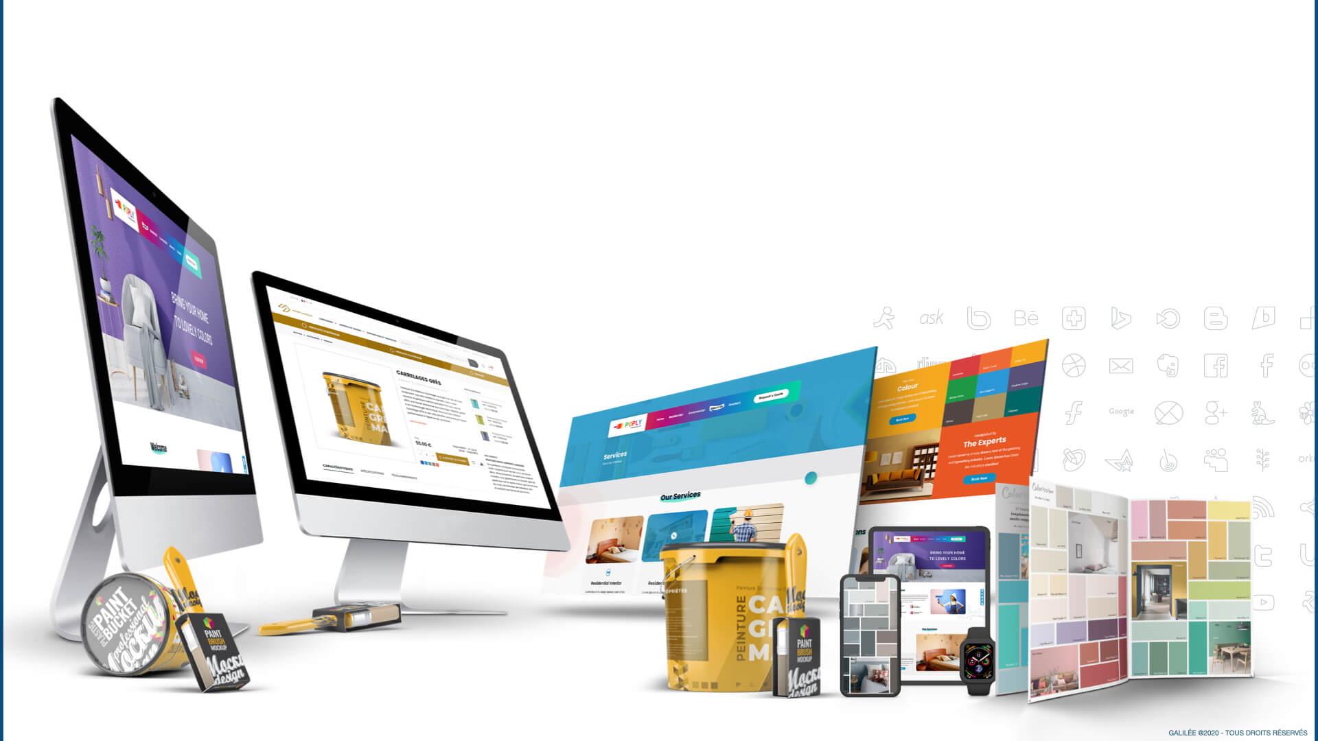 Le MDM pour diffuser ses contenus marketing et communication