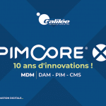 Pimcore X : un Master Data Management avec 10 ans d'innovations