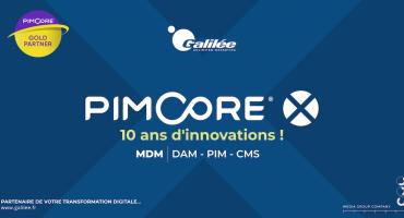 Pimcore X : un Master Data Management avec 10 ans d'innovations