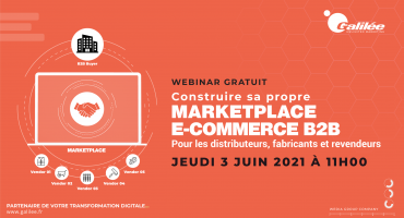 Construire sa propre marketplace e-commerce B2B pour les distributeurs, fabriquants et revendeurs