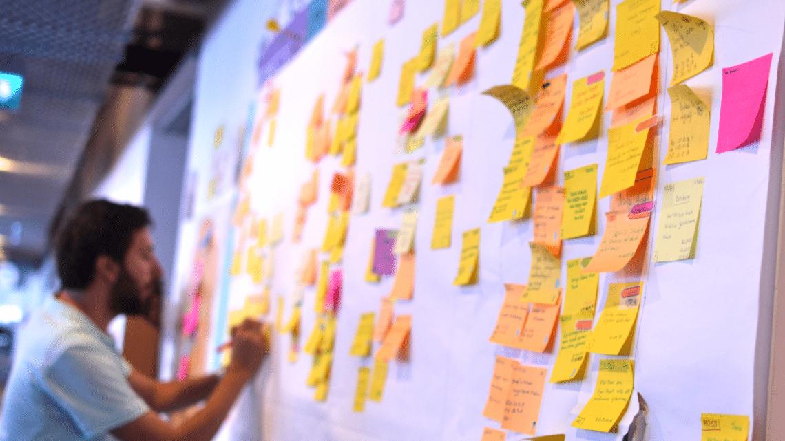 Galilée conçoit ses projets en suivant une méthodologie de gestion de projet agile