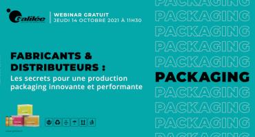 Fabricants & distributeurs : Découvrez les secrets pour une production packaging innovante et performante